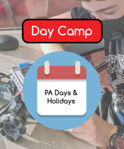 Day Camps - 1-Day
