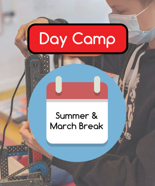 Day Camp - 1-Week