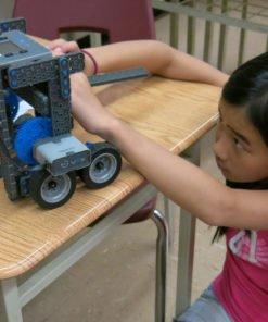 Robotics Workshops Building
