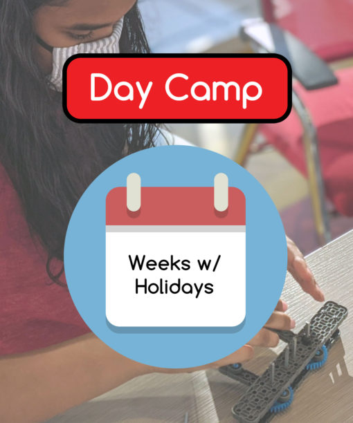Day Camps - 4-Day
