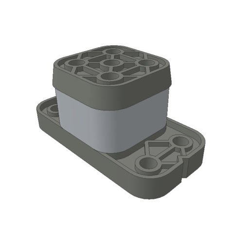 Workshops Bumper Sensor