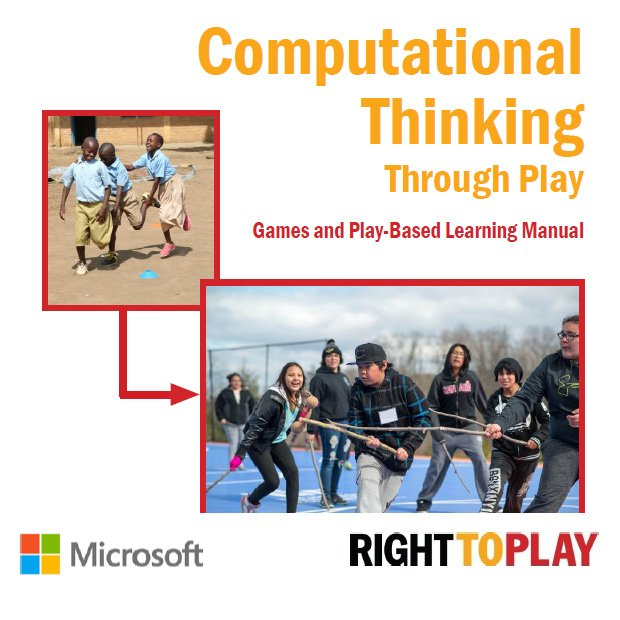 Right To Play - Computational Thinking